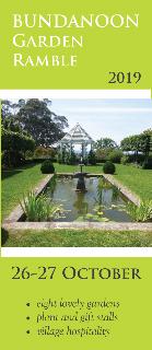 Bundanoon Garden Ramble