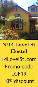 No14 Lovel Street