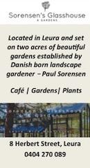 Sorensen's Glasshouse & Gardens